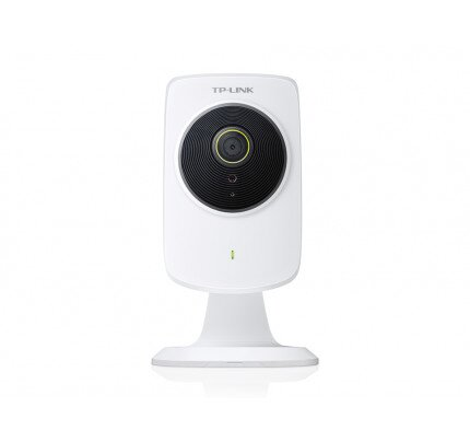 TP-Link HD Day/Night Cloud Camera, 300Mbps Wi-Fi