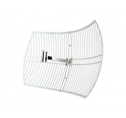 TP-Link 2.4GHz 24dBi Grid Parabolic Antenna