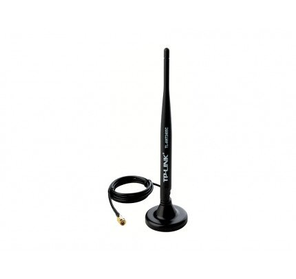 TP-Link 2.4GHz 5dBi Indoor Desktop Omni-Directional Antenna