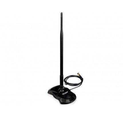 TP-Link 2.4GHz 8dBi Indoor Desktop Omni-Directional Antenna