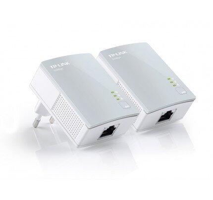 TP-Link AV500 Powerline Starter Kit