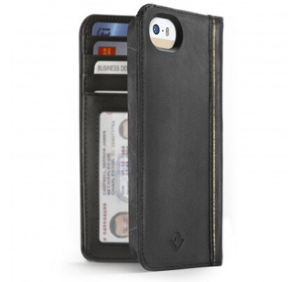 Twelve South BookBook for iPhone 5s / SE