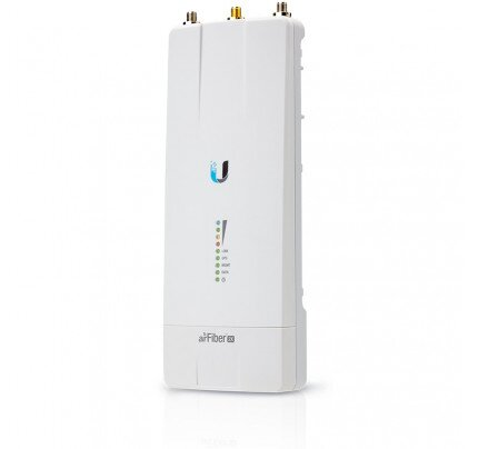 Ubiquiti airFiberX Carrier Backhaul Radio