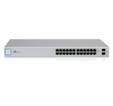Ubiquiti UniFi Switch 24 Managed Gigabit Switch with SFP