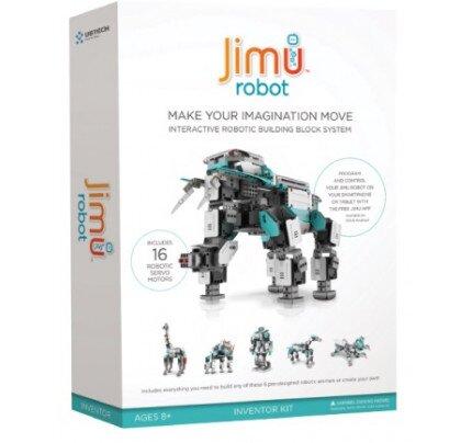 UBTECH Jimu Robot Inventor Kit