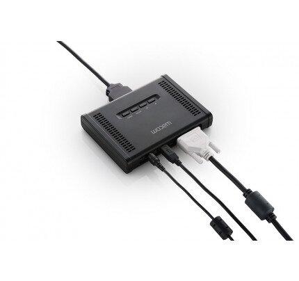 Wacom Cintiq 12WX Video Control Unit