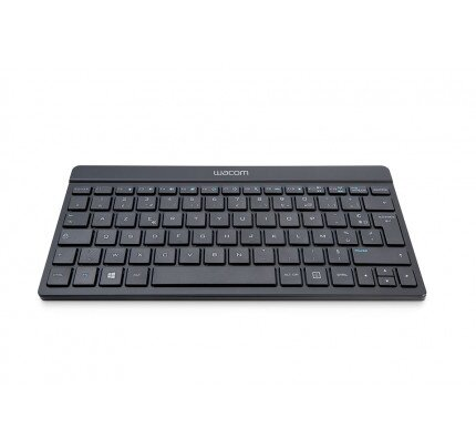 Wacom Wireless Keyboard