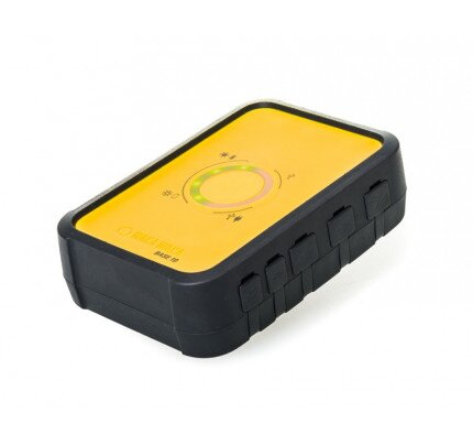 WakaWaka Base 10 Portable Solar Power & Light Kit