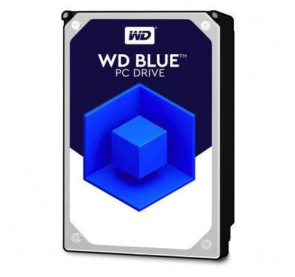 WD Blue PC Desktop Internal Hard Drive