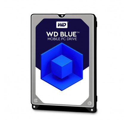 WD Blue PC Mobile Internal Hard Drive