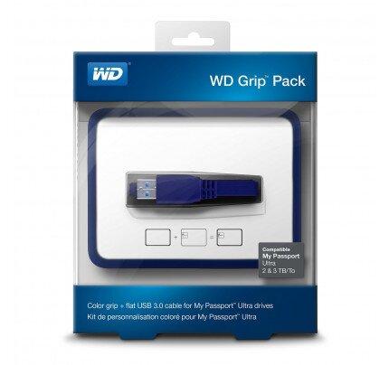 WD Grip Packs