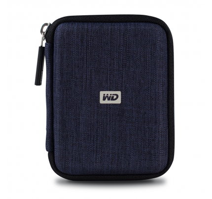 WD My Passport Case with Zipper