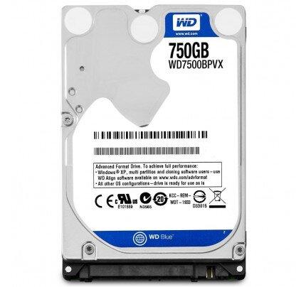 WD Blue PC Mobile Internal Hard Drive
