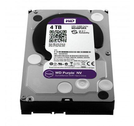 WD Purple NV Surveillance Internal Hard Drive