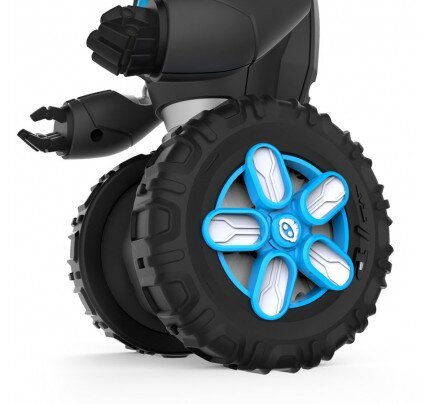 WowWee MiP Off-Road Tires