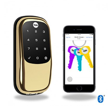 Yale YRD446 Assure Lock with Bluetooth