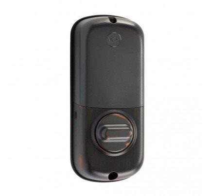 Yale Key Free Push Button Deadbolt B1L