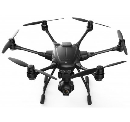 Yuneec Typhoon H Hexacopter