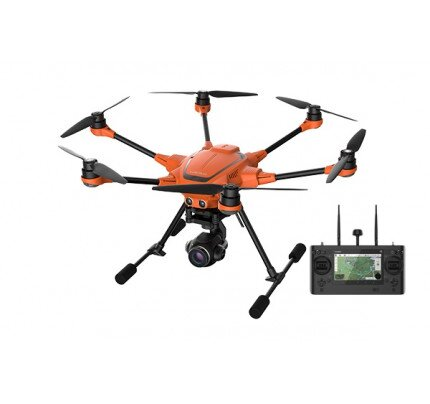 Yuneec Typhoon H520 Hexacopter