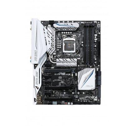 ASUS Z170-Deluxe Motherboard