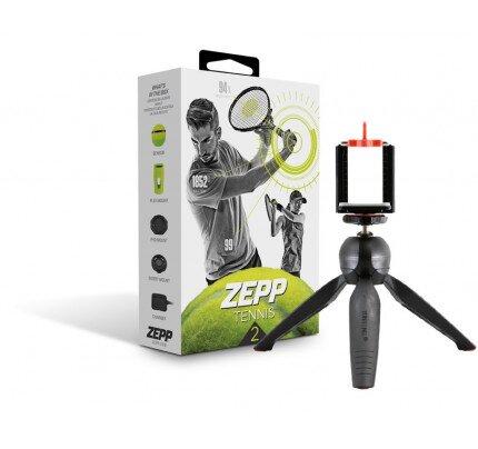 Zepp Tennis 2 Single Kit & 1 Tripod
