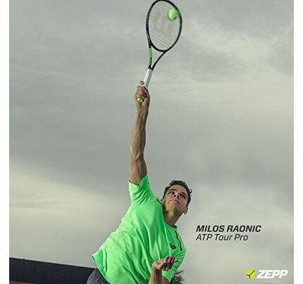 Zepp Tennis Kit