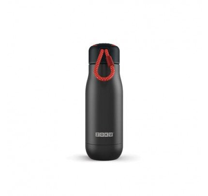 Zoku 12OZ Stainless Steel Bottle