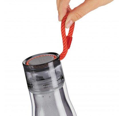 Zoku 16oz Grey Glass Core Bottle