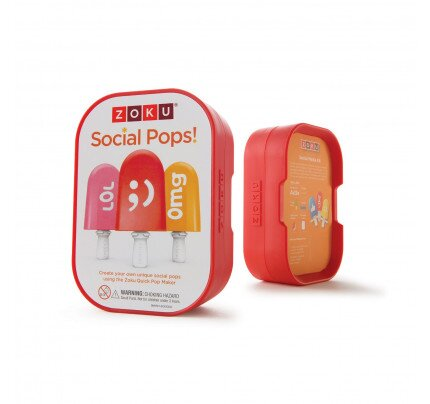 Zoku Social Media Kit