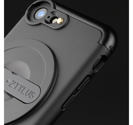 Ztylus Metal Series Case